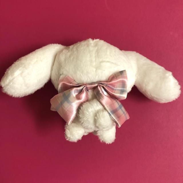 シナモロール(シナモロール)のラクマ様専用ページ エンタメ/ホビーのおもちゃ/ぬいぐるみ(キャラクターグッズ)の商品写真