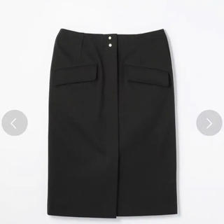 TOMORROWLAND - TOMORROWLAND MACPHEE スカート