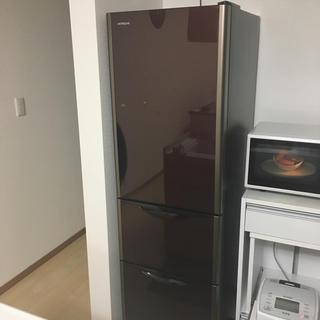 日立 - 日立冷蔵庫R-S3200GV