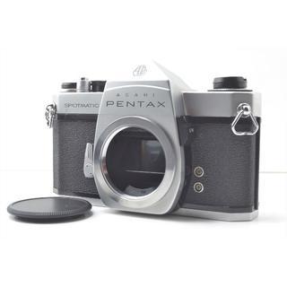ペンタックス(PENTAX)のPentax ペンタックス SP ボディ (フィルムカメラ)