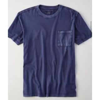 American Eagle - 新品 アメリカンイーグル ポケットTシャツ  US size M