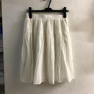 ビューティアンドユースユナイテッドアローズ(BEAUTY&YOUTH UNITED ARROWS)のビューティ&ユース スカート(ひざ丈スカート)