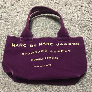 マークバイマークジェイコブス(MARC BY MARC JACOBS)のMARC BY MARCJACOBS トートバッグ(トートバッグ)