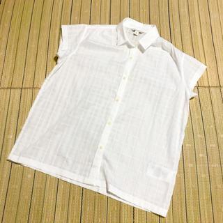 ギャップ(GAP)のGAP✴︎半袖シャツ ブラウス(シャツ/ブラウス(半袖/袖なし))