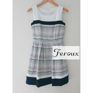 Feroux - Feroux ワンピース