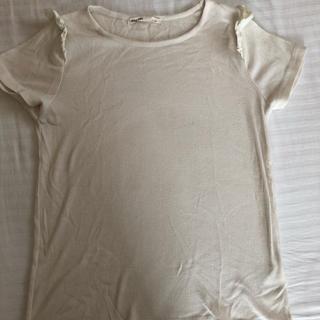 SM2 - サマンサモスモス Tシャツ