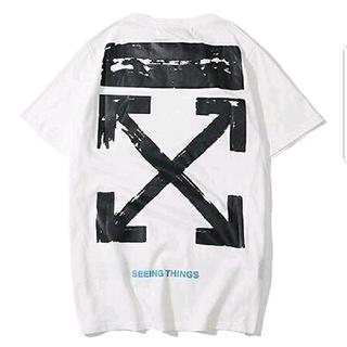 OFF-WHITE - 新品未使用タグ付き❕off-white Tシャツ XXL