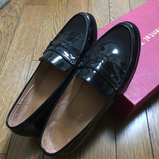 ORiental TRaffic - Oriental TRAFFIC 黒ローファー