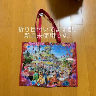 Disney - (新品)東京ディズニーリゾート35周年  蜷川実花デザイン ショッピングバッグ