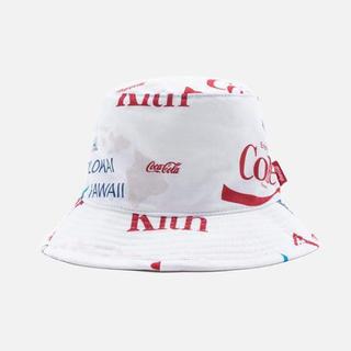 コカコーラ(コカ・コーラ)のKith × Hawaii × Coca-Cola バケットハット(キャップ)