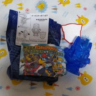 マクドナルド - ハッピーセット おもちゃ