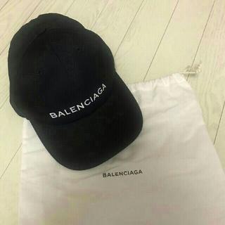 バレンシアガ(Balenciaga)のバレンシアガ balenciaga cap(キャップ)