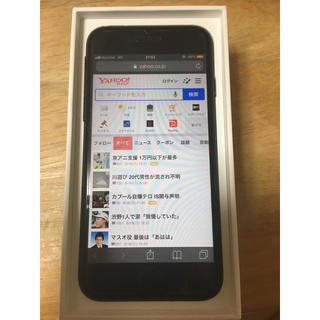 iPhone - iPhone7 simフリー  本体