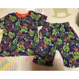 アンパサンド(ampersand)の子ども服 パジャマ(パジャマ)