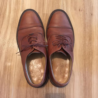 パラブーツ(Paraboot)のパラブーツ 24cm(ローファー/革靴)