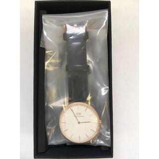 ダニエルウェリントン(Daniel Wellington)のダニエルウェリントン0508DW(腕時計(アナログ))