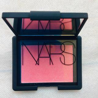 NARS - ナーズ NARS ブラッシュ #4013 N オーガズム チーク
