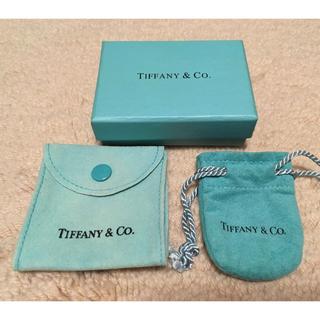 ティファニー(Tiffany & Co.)のティファニー ポーチ(ポーチ)