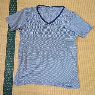 サンスペル(SUNSPEL)のサンスペル VネックTシャツ(Tシャツ/カットソー(半袖/袖なし))