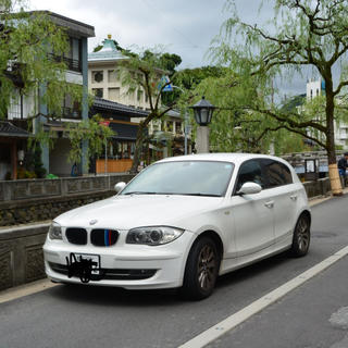 BMW - EZさん専用