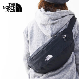 THE NORTH FACE - THE NORTH FACE ウエストバッグ SWEEP スウィープ