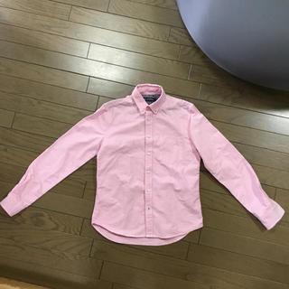 ローズバッド(ROSE BUD)の長袖シャツ(シャツ)