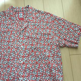 ビームス(BEAMS)の美品 have a good time Open Collar Shirt (シャツ)