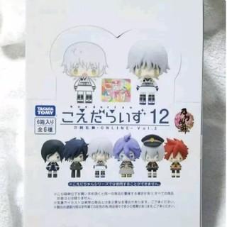 タカラトミー(Takara Tomy)のこえだらいず12 刀剣乱舞-ONLINE- VOL.2 BOX(アニメ/ゲーム)