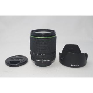 PENTAX - ★美品★ PENTAX DA 18-135mm ED AL DC WR