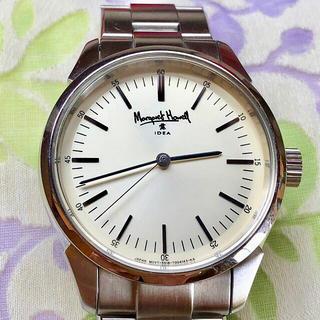 マーガレットハウエル(MARGARET HOWELL)のもよ  様  😊  専用  MHL  ⑮   腕時計・稼動品✨(腕時計)