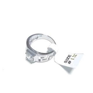 シルバー925 刻印あり‼ ヒップホップ系 リング 指輪