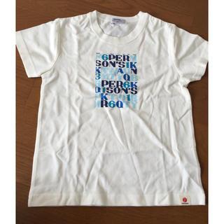 パーソンズキッズ(PERSON'S KIDS)の未使用タグなし★person'sパーソンズ★子供用Tシャツ110♪(Tシャツ/カットソー)