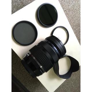 中古 オリンパス M.ZUIKO DIGITAL ED 12-40mm F2.8