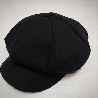 スピンズ(SPINNS)の帽子 キャスケット(キャスケット)
