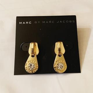 MARC BY MARC JACOBS - マークピアス ダイヤ風