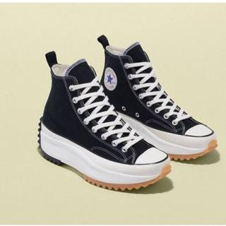 CONVERSE - BLACK RUN STAR HIKE CONVERSE JWanderson