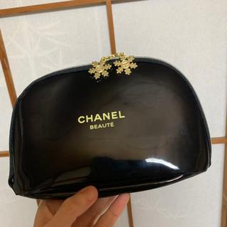 CHANEL - chanel ノベルティ