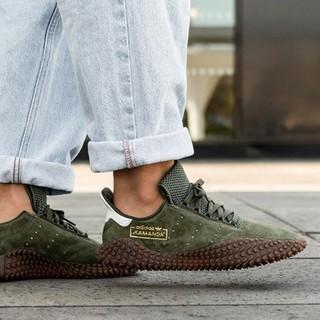 アディダス(adidas)の定価19,440円 22.5cm adidas KMND01(スニーカー)