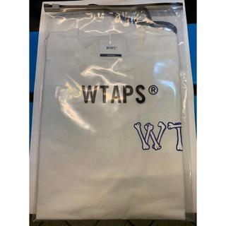 W)taps - WTAPS×MIN-NANO Tシャツ 白M