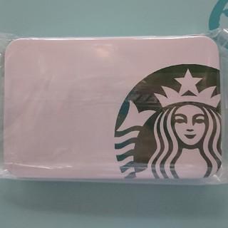 Starbucks Coffee - ★限定 完売★ スターバックス 缶ケース サイレン柄