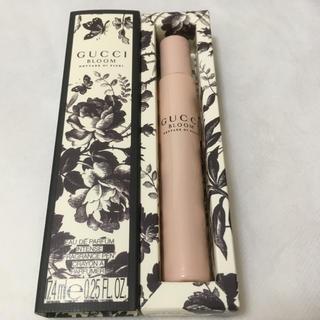 Gucci - 新品 GUCCI グッチ ブルーム ネッターレ 香水  7.4ml ロールオン