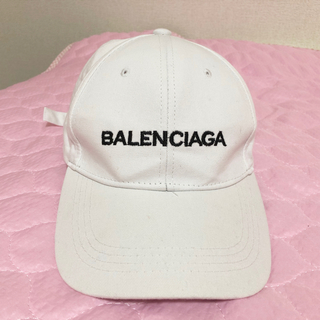 Balenciaga - バレンシアガ balenciaga キャップ 帽子