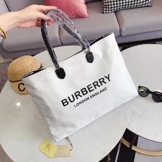 BURBERRY - BURBERRY  トートバック