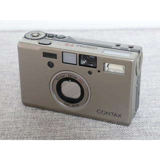 京セラ - コンタックス T3D  CONTAX T3D