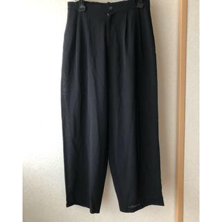 Yohji Yamamoto -  yohji yamamoto Y's パンツ
