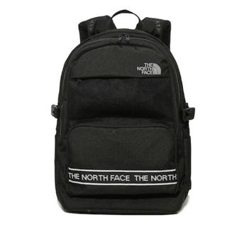 THE NORTH FACE - ノースフェイス 新作 バックパック 正規品 ブラック