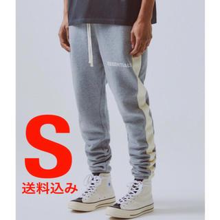 FEAR OF GOD - Sサイズ Essentials Side Stripe Sweatpants
