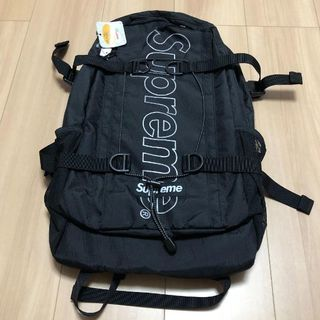 supreme バックパック Backpack 18AW