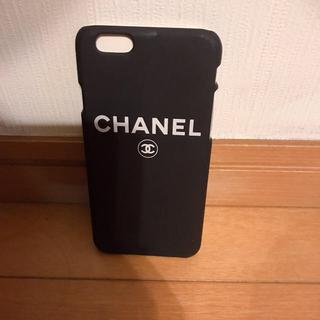 CHANEL - iphone6.6s 携帯ケース