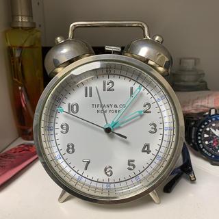 Tiffany & Co. - Tiffany & Co. Classic Alarm Clock